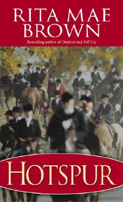 Hotspur Cover Image