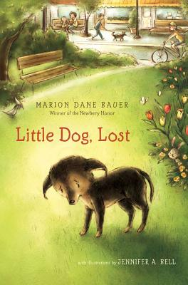 Little Dog, Lost Cover