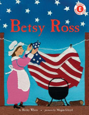 Betsy Ross (I Like to Read) Cover Image