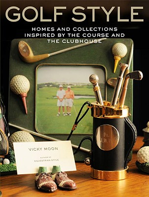 Golf Style Cover