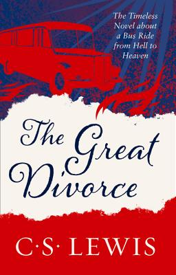 Great Divorce Cover Image