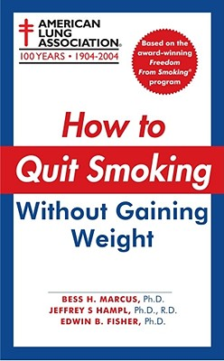 Cover for How to Quit Smoking Without Gaining Weight