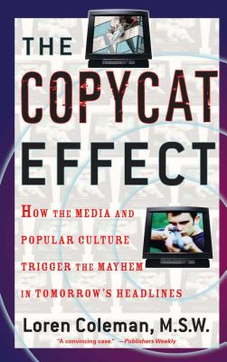The Copycat Effect Cover