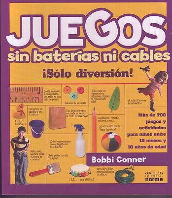 Juegos Sin Baterias Ni Cables Cover Image
