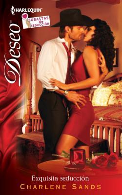 Exquisita Seduccion = Exquisite Seduction Cover