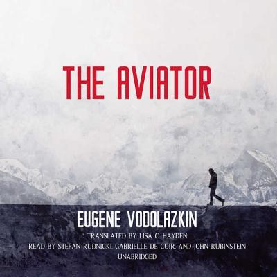The Aviator Lib/E Cover Image