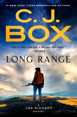 Long Range (A Joe Pickett Novel #20) Cover Image