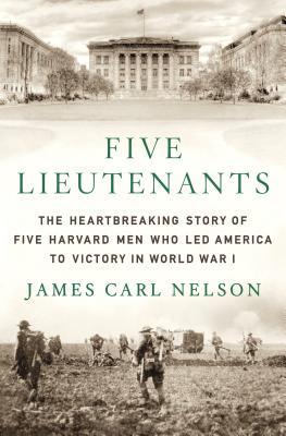 Five Lieutenants Cover