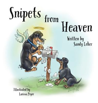 Snipets from Heaven Cover Image