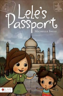 Lele's Passport Cover Image