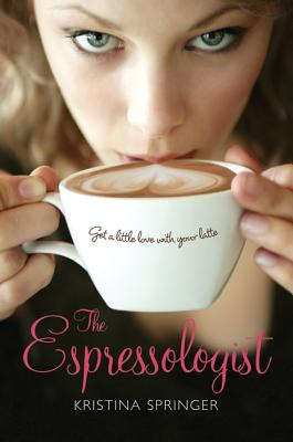 The Espressologist Cover Image