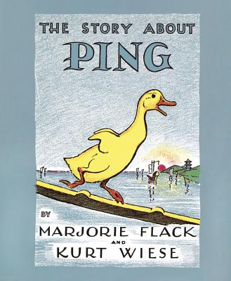 The Story about Ping Cover Image