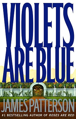 Violets Are Blue (Alex Cross #7) Cover Image