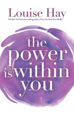 The Power Is Within You Cover Image
