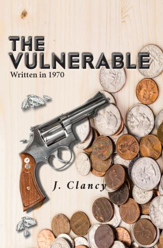 The Vulnerable Cover Image