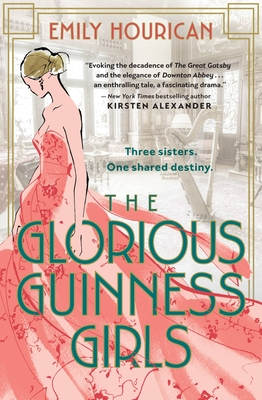 The Glorious Guinness Girls Cover Image