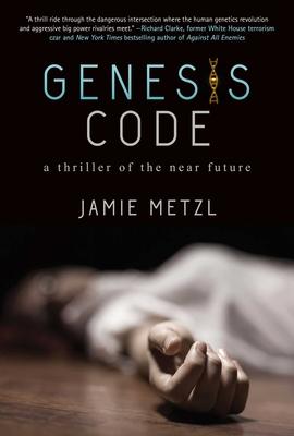 Genesis Code Cover