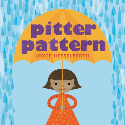 Pitter Pattern Cover Image