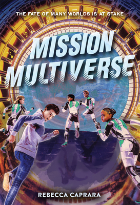 Mission Multiverse Cover Image