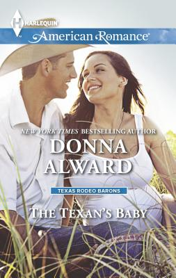 The Texan's Baby Cover