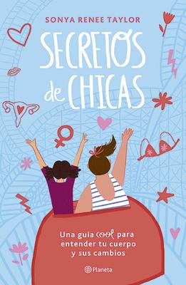 Secretos de Chicas Cover Image
