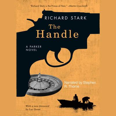 The Handle Lib/E (Parker Novels #8) Cover Image