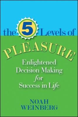 The Five Levels of Pleasure Cover
