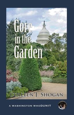 Gore in the Garden (Washington Whodunit #5) Cover Image
