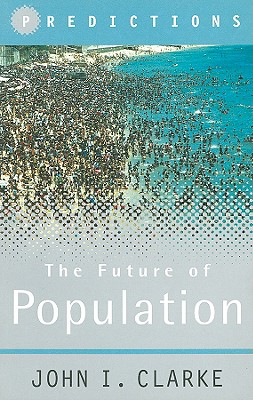 The Future of Population Cover Image