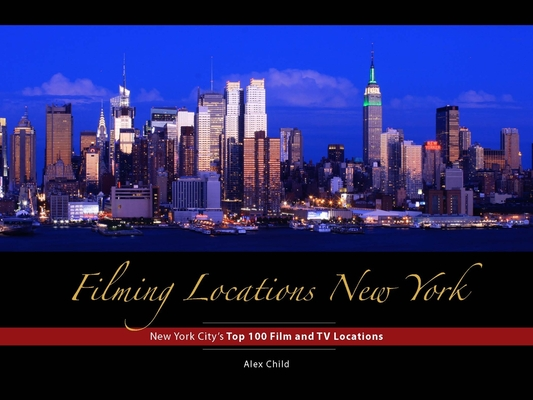 Filming Locations New York: 200 Iconic Scenes to Visit Cover Image