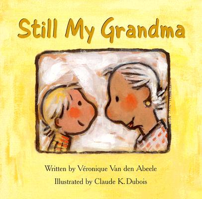 Still My Grandma Cover