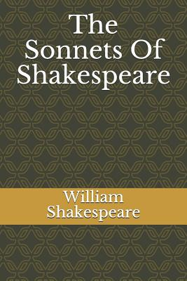 The Sonnets of Shakespeare Cover Image