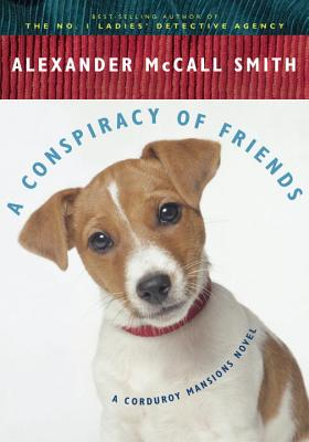 A Conspiracy of Friends Cover Image