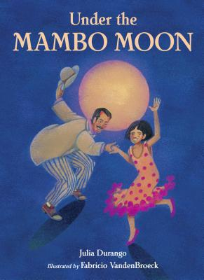 Under the Mambo Moon Cover