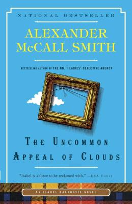 The Uncommon Appeal of Clouds (Isabel Dalhousie Series #9) Cover Image