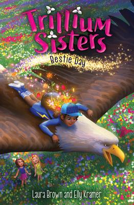 Cover for Trillium Sisters 2