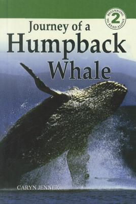 Journey of a Humpback Whale (DK Readers: Level 2) Cover Image
