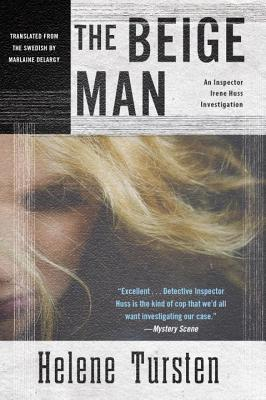 The Beige Man (An Irene Huss Investigation #7) Cover Image