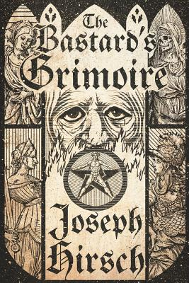 Cover for The Bastard's Grimoire