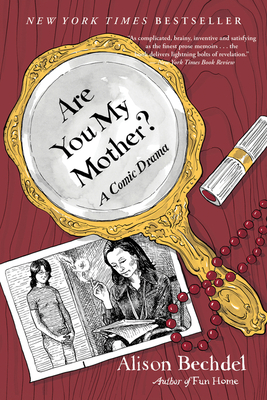 Are You My Mother?: A Comic Drama Cover Image