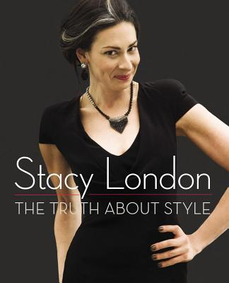 The Truth about Style Cover