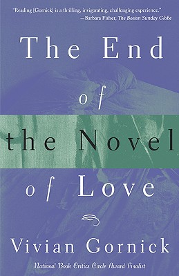 The End of The Novel of Love Cover Image