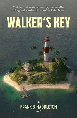 Walker's Key Cover Image