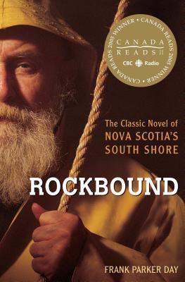 Rockbound Cover
