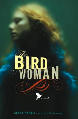 The Bird Woman Cover