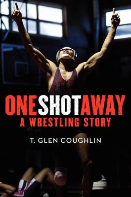 One Shot Away Cover