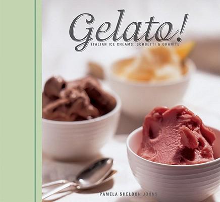 Gelato! Cover