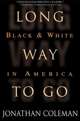 Cover for Long Way to Go