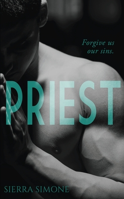 Priest: A Love Story Cover Image