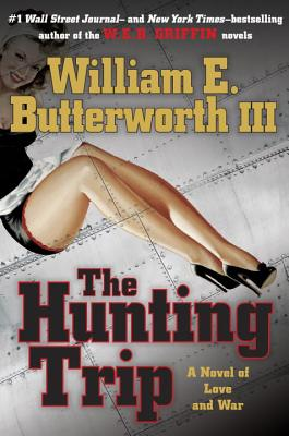 The Hunting Trip Cover